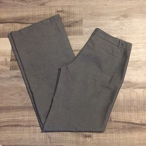 "The Limited ""Cassidy Fit"" Wide Leg Pants. Size 4"